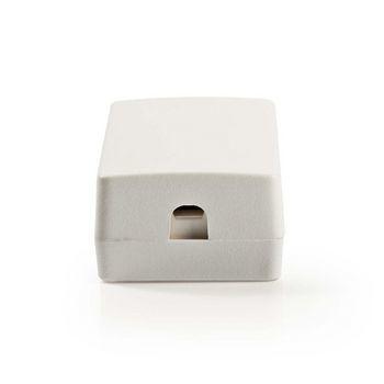 Lichtdimmer | Snoerdimmer | 1 - 40 W | Wit