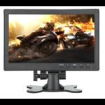 """TFT 10 """"Full-HD-Monitor inkl. Vor-Montagehalterung für Wand"""
