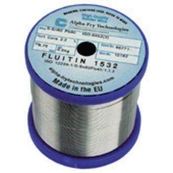Tin Sn60/Pb38/Cu2 1000 g 0.75 mm