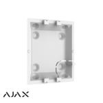 Ajax Systems Estojo de suporte de proteção de movimento (branco)