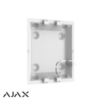 Ajax Systems Estuche con soporte Motionprotect (blanco)
