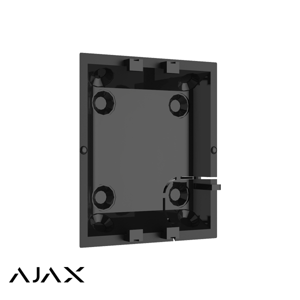 Estuche con soporte AJAX Motionprotect (negro)