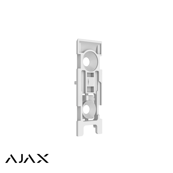 Étui de fixation AJAX Doorprotect (blanc)