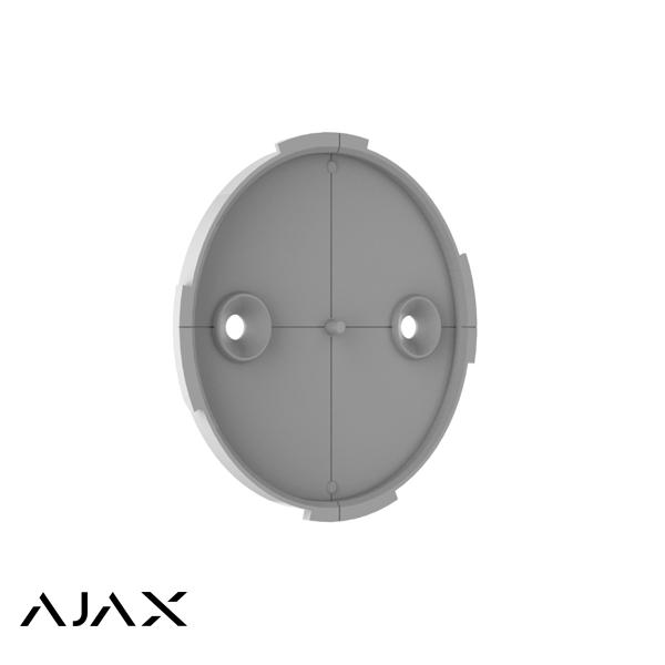 Estojo do suporte Fireprotect AJAX (branco)