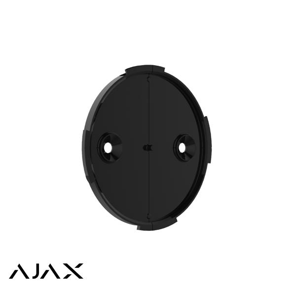 Caixa de suporte AJAX Fireprotect (preto)