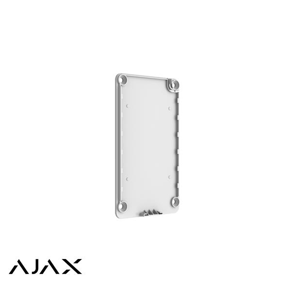 Estuche de soporte para teclado AJAX (blanco)