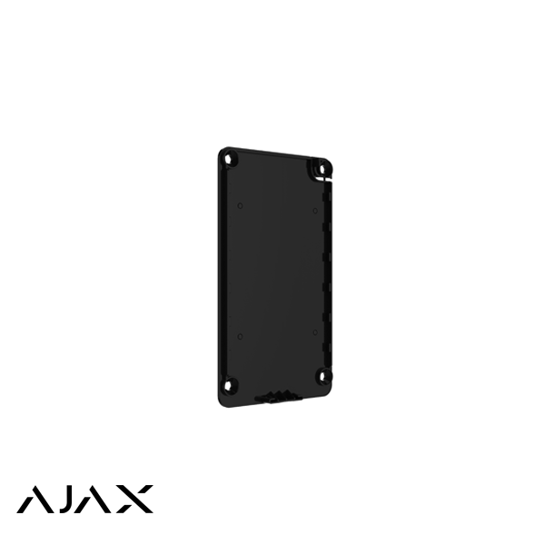 AJAX Keypad Bracket Case (Schwarz)