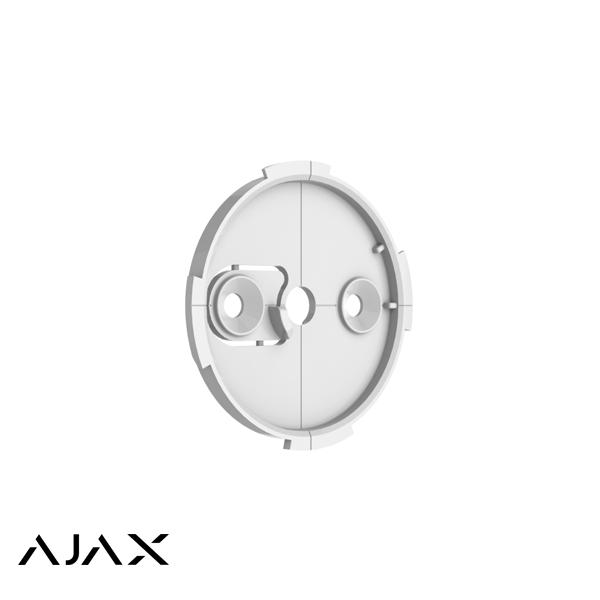 Caixa de suporte AJAX Homesiren (branca)