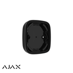 Ajax Systems Estuche de soporte Streetsiren (negro)