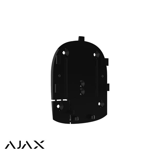 Boîtier de support de moyeu AJAX (noir)
