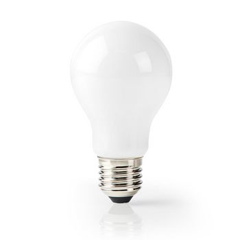 Wi-Fi Smart LED Bulb | E27 | A60 | 5 W | 500 lm | White