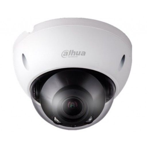 IPC-HDBW2431RP-ZS, Full HD 4MP, Dome camera with IR night vision, Motor zoom lens, 120dB WDR