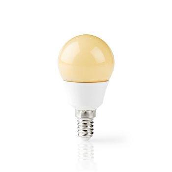 LED Lamp E14 | G45 | 3.5 W | 215 lm | Flame