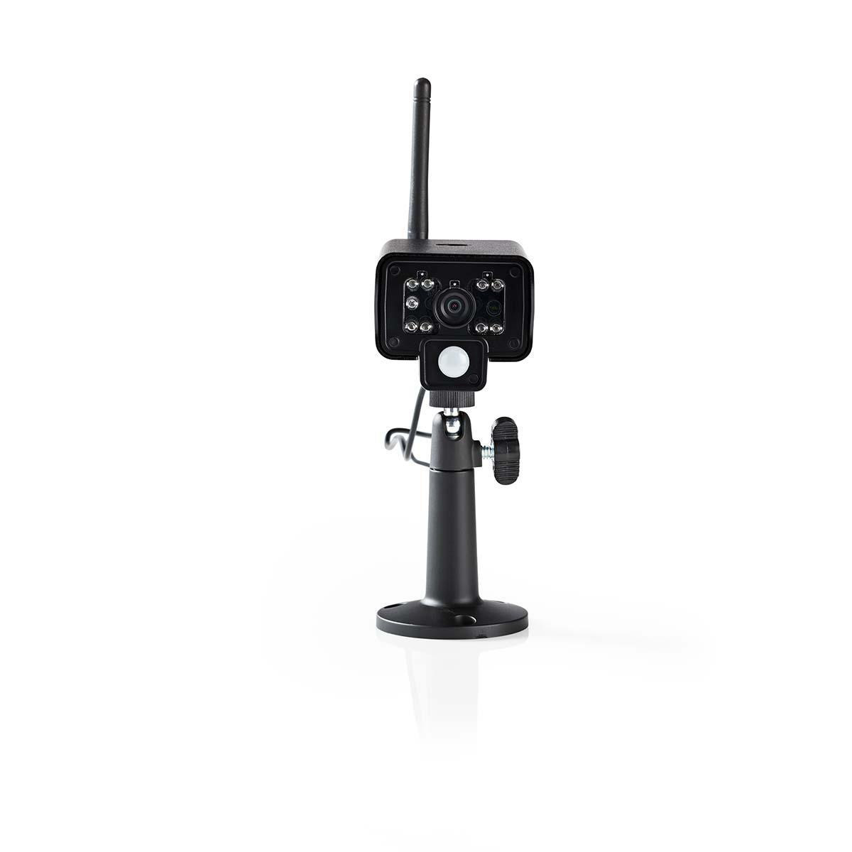 Fotocamera digitale wireless a 2,4 GHz | Supporta set di osservazione CSWL120CBK e CSWL140CBK