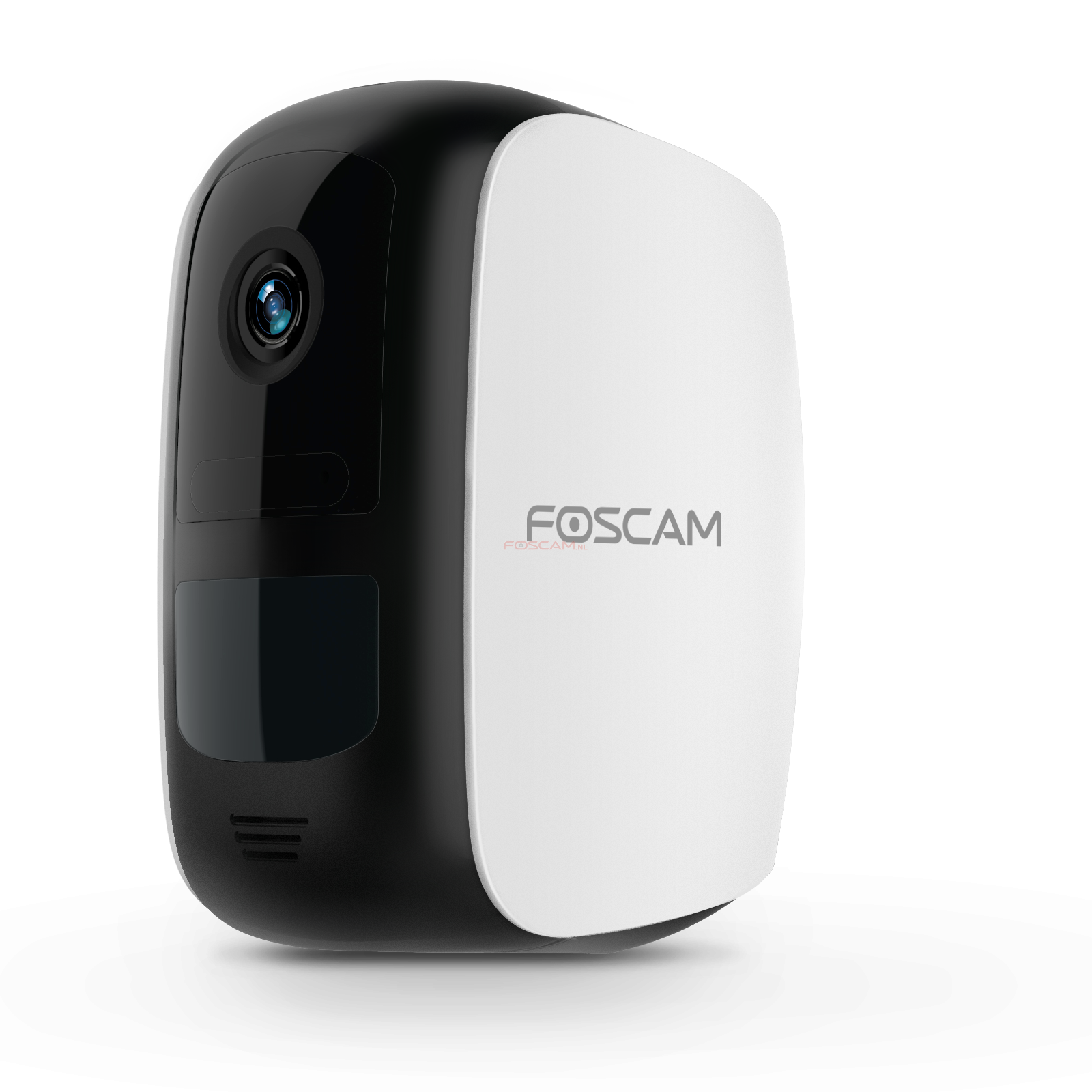 B1 HD Camera wireless with rechargeable battery (only for Foscam E1 extension)