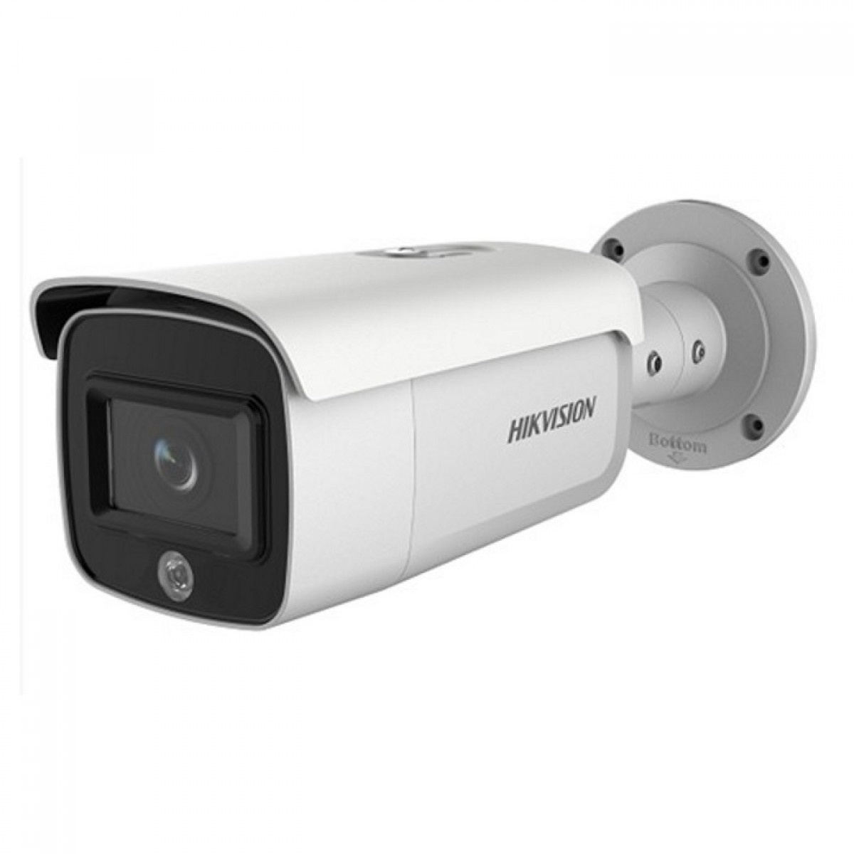 AcuSense Bullet camera's