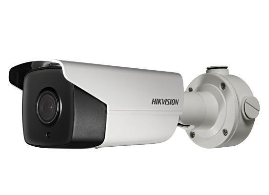 Câmeras de reconhecimento de placas (LPR)