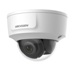 Hikvision DS-2CD2185G0-IMS dome camera 8 megapixel 4K, 30mtr IR, WDR, HDMI output