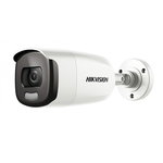 Hikvision DS-2CE10DFT-F, 2MP, Turbo HD, ColorVu, Bullet, 3,6 mm, 20 m IR