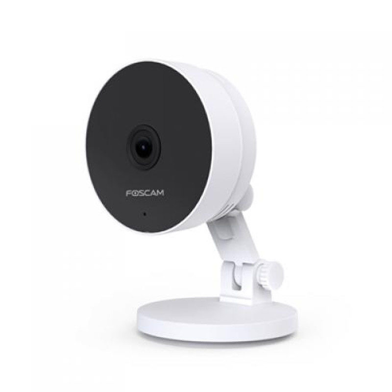 C2M 2MP Dual-Band WiFi IP camera (white)