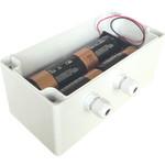 Mobeye Batterypack in houder