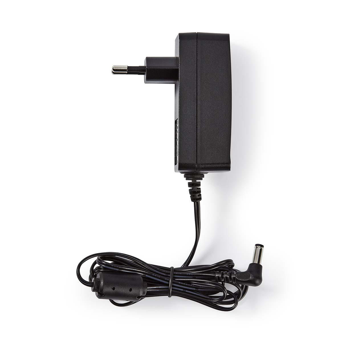 Dit is geen standaard CCTV-adapter – deze adapter is specifiek ontworpen voor CCTV-systemen die hoge eisen stellen aan het te leveren vermogen.<br /> Waar standaard adapters zelden voldoende vermogen leveren voor gebruik bij CCTV, zeker wanneer er een splitter