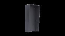 DS-KABD8003-RS3 Pare-pluie en option, module 3x pour cadre de montage en saillie DS-KD-ACW3