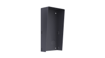 DS-KABD8003-RS3 Optionale Regenschutzhülle, 3x Modul für Aufputzrahmen DS-KD-ACW3