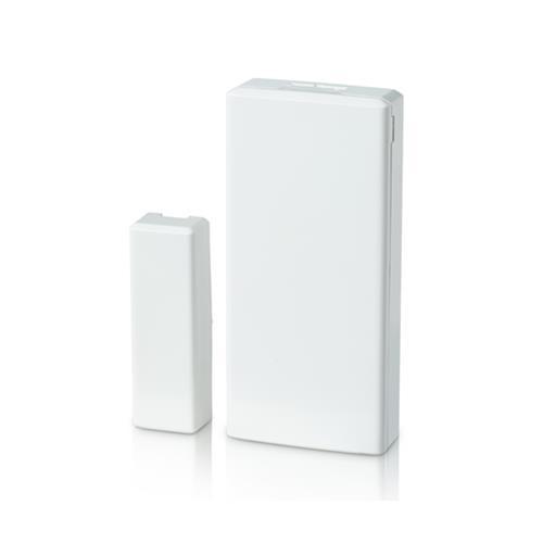 Contact magnétique Visonic MC 303 PG2 Ultra Thin Convient pour PowerMaster 10, 30 et 33