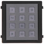 Hikvision DS-KD-KP Code Tab