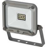 Nedis Proyector LED, 10 W, 900 lm, plateado