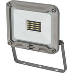 Nedis LED Floodlight 30 W 2930 lm Grijs
