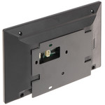 Hikvision DS-KH6320-WTE2, unidad interior, 2 cables, 7 pulgadas,