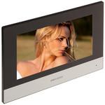 Hikvision DS-KH6320-WTE2, unidade interna, 2 fios, 7 polegadas,
