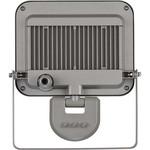 Nedis LED Fluter mit Sensor, 30 W, 2930 lm, Grau