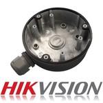Hikvision Scatola di montaggio DS-1280ZJ-DM21 - nera