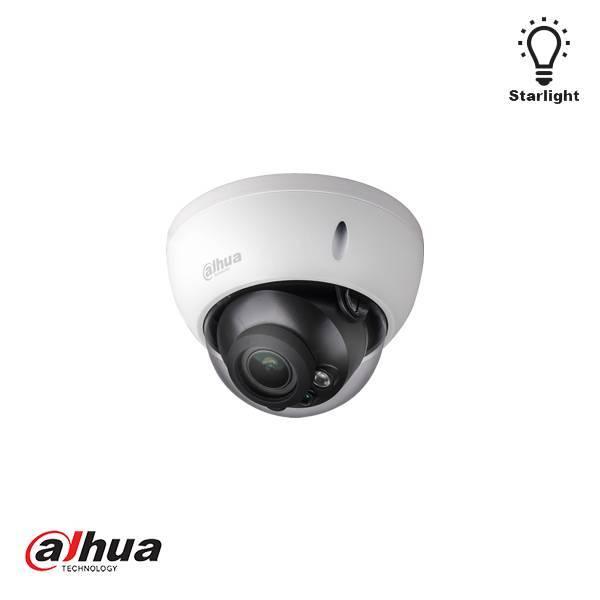 La serie Pro AI es una línea profesional de cámaras inteligentes. El sensor de alta resolución sensible a la luz, la lente de iris automático y la combinación con funciones de optimización de imagen como WDR y 3DNR garantizan imágenes excelentes en las co