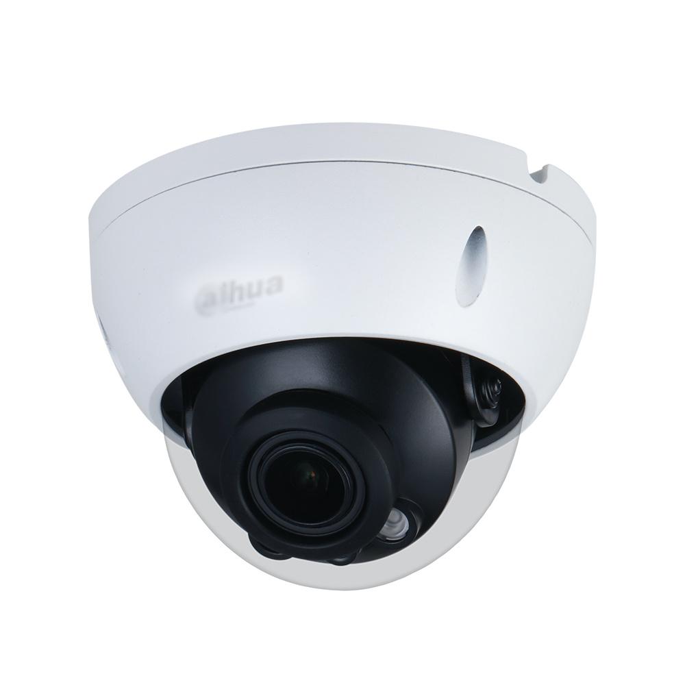 Con la tecnologia di codifica H.265 migliorata, la telecamera della serie Dahua Lite dispone di una tecnologia con compressione efficiente che consente di risparmiare larghezza di banda e spazio di archiviazione. Questa fotocamera utilizza la tecnologia S