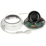 Dahua IPC-HDBW2831E-S-S2 Starlight 8 Megapixel 2.8mm Dome Camera