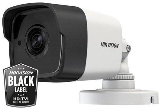 Important! Note whether your current recorder can handle the HD resolution of this camera. Hikvision's new Power over Coax (PoC) technology brings a new breakthrough in technology! Via an analog coax cable you can now send up to 5MP image and power supply