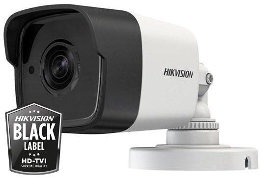 Important! Notez si votre enregistreur actuel peut gérer la résolution HD de cette caméra. La nouvelle technologie Power over Coax (PoC) de Hikvision apporte une nouvelle percée technologique! Via un câble coaxial analogique, vous pouvez maintenant envoye
