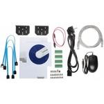 Dahua NVR4216-16P-4KS2 NVR with PoE, 2xSATA, 4K output, 16x PoE