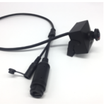 ASE Kleine Pinhole IP camera, Full HD, Onvif, PoE, 160graden kijkhoek, 1.7mm lens