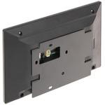 Hikvision DS-KH6320-WTE2, Unité intérieure, 2 fils, 7 pouces, blanc