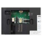 Hikvision DS-KH6320-WTE2, unità interna, 2 fili, 7 pollici, bianco