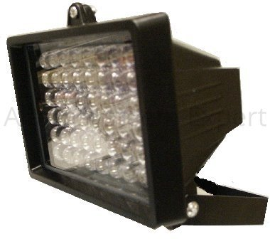 luces LED IR