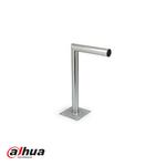 Dahua EW-MB25, staffa da parete in acciaio zincato da 25 cm