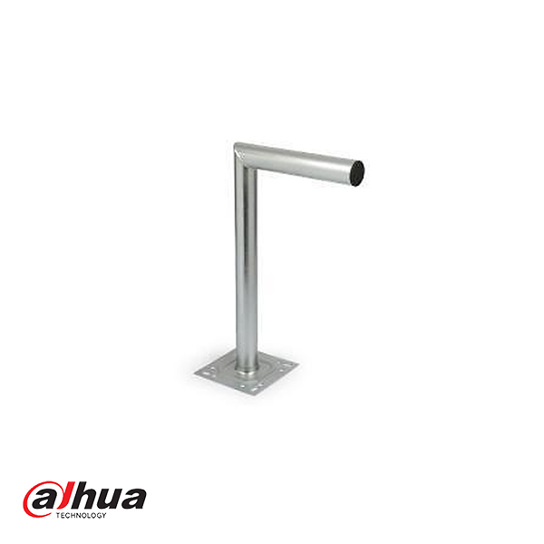 EW-MB25, wall bracket 25cm galvanized steel, suitable for the 5.8Ghz transmitter-receiver.