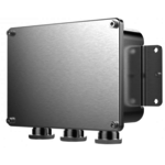 Hikvision DS-1284ZJ-M, caja de montaje de acero inoxidable 316L