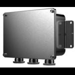 Hikvision DS-1284ZJ-M, scatola di montaggio in acciaio inossidabile 316L